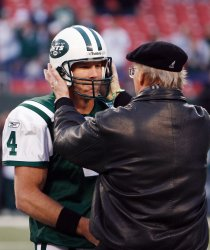 Miami Dolphins at New York Jets