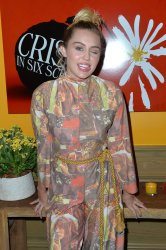 Miley Cyrus 'The Crisis in Six Scenes'