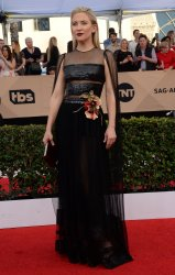 Kate Hudson attends the 23rd annual SAG Awards in Los Angeles