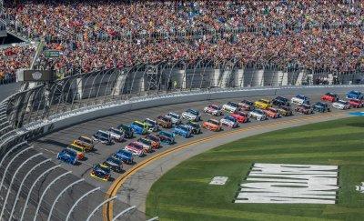 2019 Daytona
