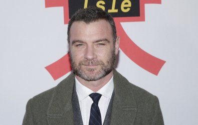 Liev Schreiber at the 'Isle Of Dogs' New York Screening