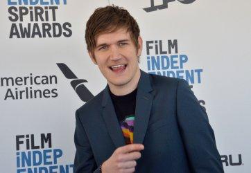 Bo Burnham attends Film Independent Spirit Awards in Santa Monica