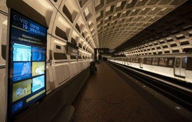 DC Metro Coronavirus