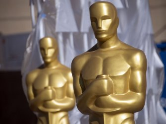 Preparations are underway for the 89th Academy Awards in Hollywood