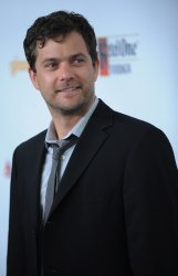 Joshua Jackson attends the 23rd annual GLAAD Media Awards in Los Angeles