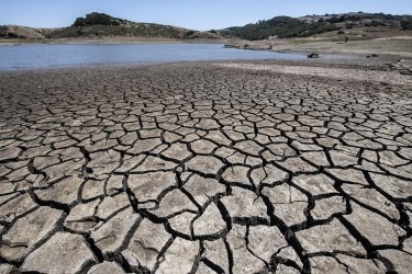 Marin County Added to California Drought Emergency