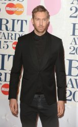 The Brit Awards 2015 in London