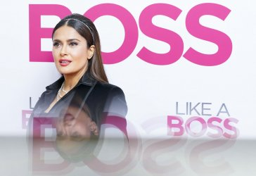 """World Premiere of """"Like A Boss"""" in New York"""