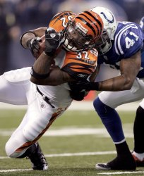 Cincinnati Bengals vs. Indianapolis Colts