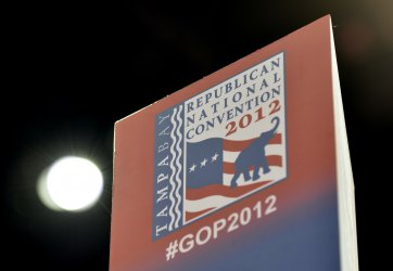 Republican National Convention preparations in Tampa Bay