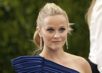 Reese Witherspoon at the Met Costume Benefit