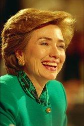 Hillary Clinton testifies on Capitol Hill