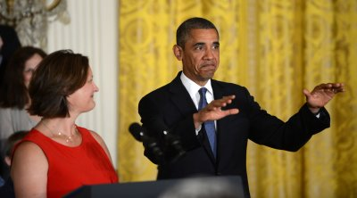Obama Talks About the Success of the Healthcare Act
