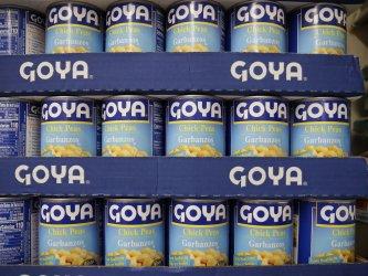 Goya Foods Boycott After CEO Praises Trump