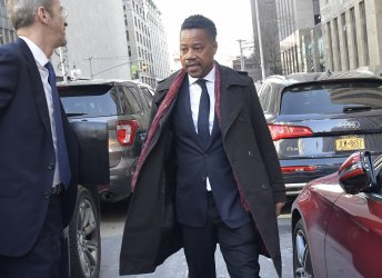 Cuba Gooding Jr. appears in court