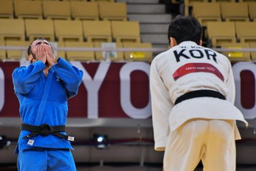 Women's -48kg and Men's -60kg Judo at Tokyo Olympics
