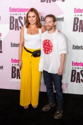 Seth Green attends Entertainment Weekly's Comic-Con celebration party in San Diego, California