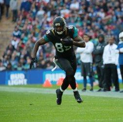 Jacksonville Jaguars Vs Indianapolis Colts