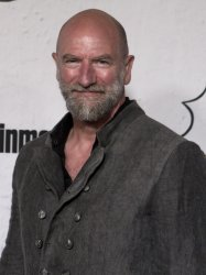 """Graham McTavish attends """"Entertainment Weekly's Comic-Con Bash in San Diego"""