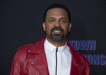 "Mike Epps attends the premiere of  ""Meet the Blacks"" in Los Angeles"
