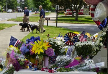 Virginia Beach mass shooting aftermath