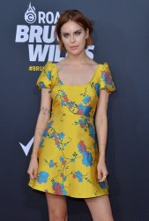 """Tallulah Willis attends the Comedy Central  """"Roast of Bruce Willis"""" in Los Angeles"""