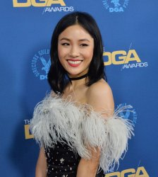 Constance Wu attends DGA Awards in Los Angeles