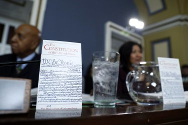 House Rules Committee Takes up Impeachment