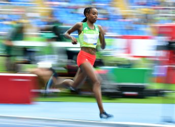 Women's 10,000m Final at the 2016 Rio Summer Olympics