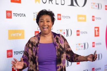 Women in the World Summit Opening Night in New York