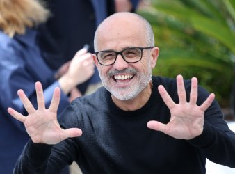 Daniel Arcucci attends the Cannes Film Festival