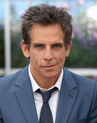 Ben Stiller attends the Cannes Film Festival