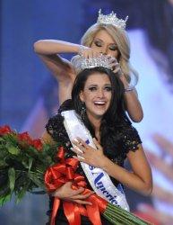 Miss America Crowned in Las Vegas
