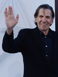 """Red Carpet Arrivals at the Premiere of """"Star Trek Into DarknessÓ in Los Angeles"""