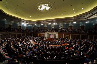 President Trump delivers his State of the Union address in Washington, D.C.