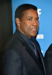 Denzel Washington attends 'The Magnificent Seven' photocall at the Toronto International Film Festival