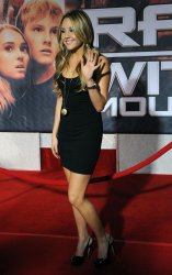 """""""Race to Witch Mountain"""" premiere held in Los Angeles"""