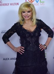 Loni Anderson attends Race to Erase MS gala in Beverly Hills