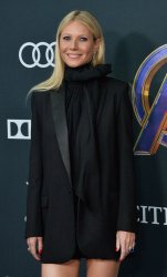 """Gwyneth Paltrow attends """"Avengers: Endgame"""" premiere in Los Angeles"""