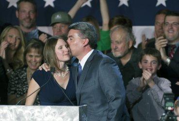 Republicans Celebrate in Colorado