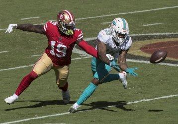 San Francisco 49ers vs Miami Dolphins