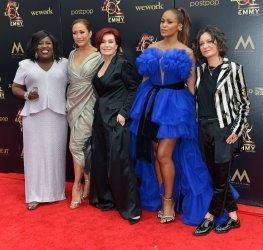 'The Talk' cast attends the 2019 Daytime Emmy Awards