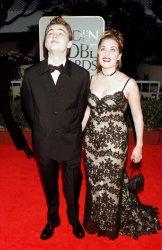 Leonardo DiCaprio and Kate Winslet stars of Titanic