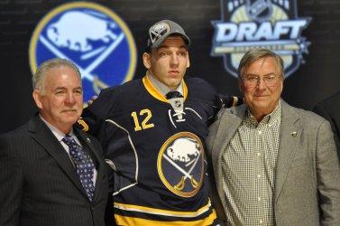 NHL 2012 Draft  in Pittsburgh