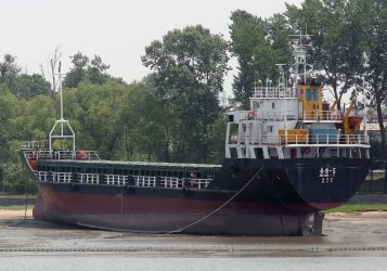 Trade continues between North Korea and Dandong