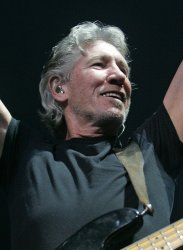 Roger Waters performs in concert in Sunrise, Florida