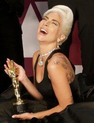 Lady Gaga at 91st Academy Awards
