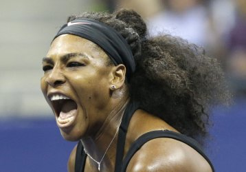 UPI Pictures of the Year 2015 -- SPORTS