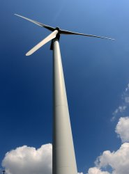 Somerset Wind Farm Produces Electricity in Pennsylvania