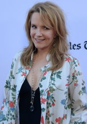 """Lea Thompson attends """"The Book of Henry"""" premiere in Culver City"""